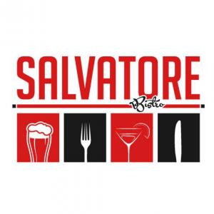 logo Salvatore Bistro